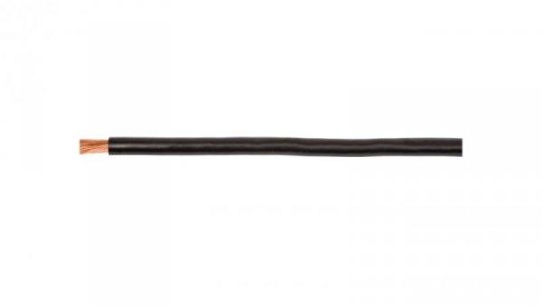 Przewód instalacyjny H07V-K (LgY) 95 czarny /bębnowy/