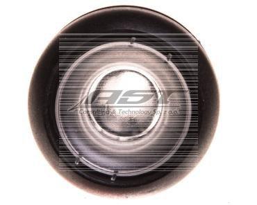 Napęd przycisku czarny z samopowrotem M22S-DL-X 216935