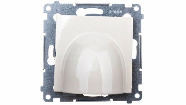 Simon 54 Przyłącze kablowe kremowe DPK1.01/41