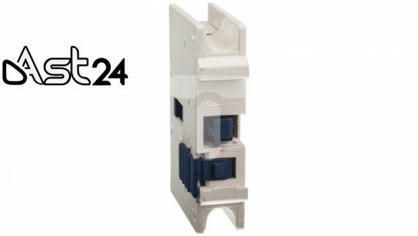 Styk pomocniczy 1Z montaż czołowy LADN10