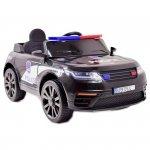 Auto na akumulator najnowsza policja 4x4, koguty , dźwięki, pilot