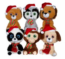 Maskotka świąteczna - wzór do wyboru