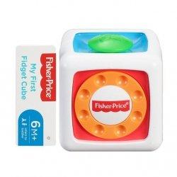 Fisher Price Moja pierwsza kostka Fidget Cube