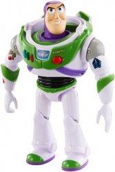 Toy Story 4 Mówiący Buzz Figurka