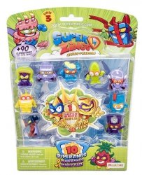 SuperZings 3  Blister 10 Pack