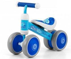 Jeździk rowerek biegowy Micro Dolphin Milly Mally