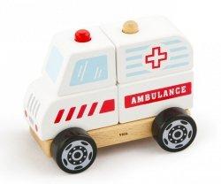 Klocki ambulans Viga
