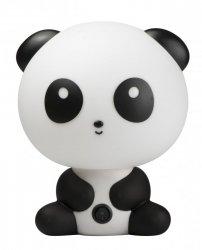 Lampka nocna dekoracyjna Panda