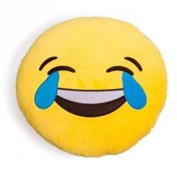 Poduszka Dekoracyjna  Emotki Emoji - tears, łzy