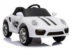 Auto na Akumulator S2988 Biały