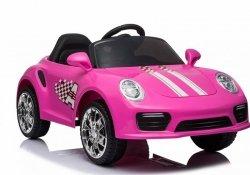 Auto na Akumulator S2988 Różowy