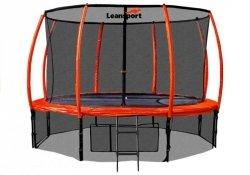 Trampolina LEAN SPORT BEST 10ft