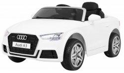 Auto na akumulator Audi A3 Biały