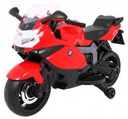 Motor na akumulator BMW K1300S Czerwony