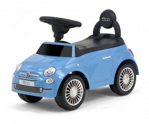 Jeździk pchacz Fiat 500 Blue Milly Mally
