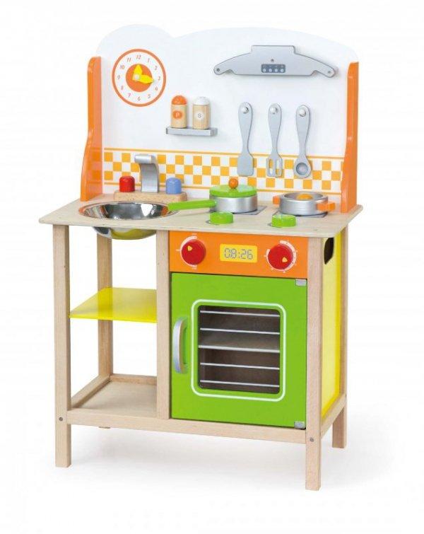 Kuchnia z akcesoriami - fantastic Viga