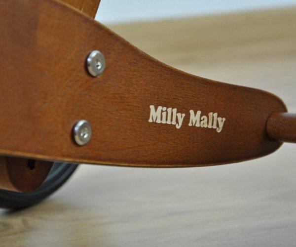 Rowerek biegowy Jake Red Cars Milly Mally
