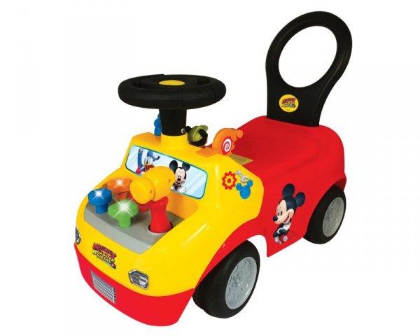 Jeździk Mickey Car Kiddieland