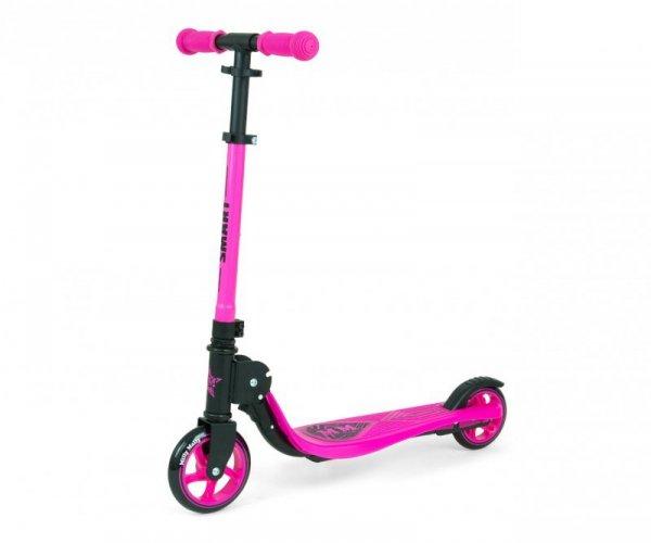 Hulajnoga Scooter Smart Pink Milly Mally