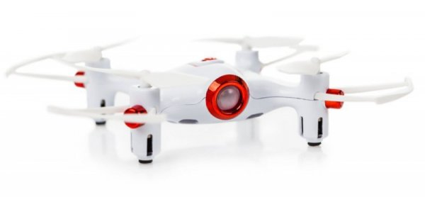 Dron RC Syma X20 2.4G Headless 3D Flip RTF