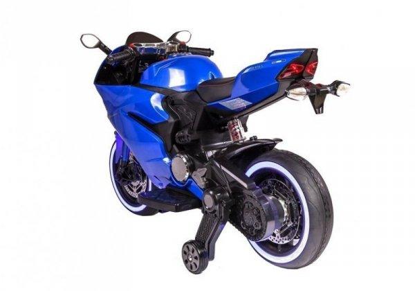 Motor na akumulator SX1628 Niebieski