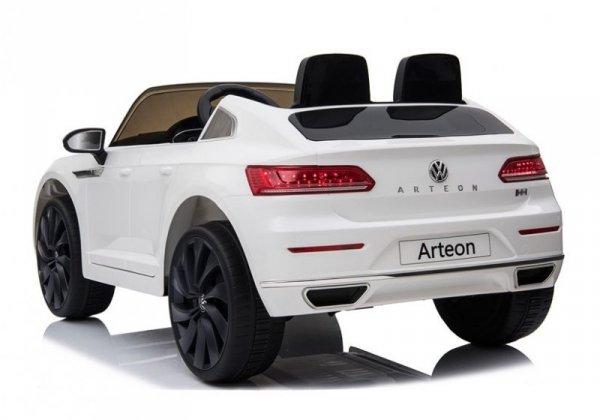 Auto na Akumulator Volkswagen Arteon Biały