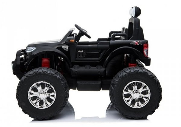 Auto na Akumulator Ford Ranger Monster Czarny