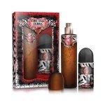 ZESTAW CUBA ORIGINAL Jungle Zebra woda perfumowana dla kobiet 100ml + dezodorant 50ml