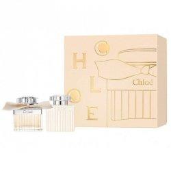 ZESTAW CHLOE Chloe woda perfumowana dla kobiet 50ml + balsam do ciała 100ml