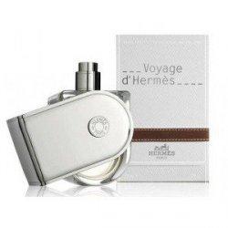 HERMES Voyage d'HERMES woda toaletowa unisex 35ml (z możliwością napełnienia)