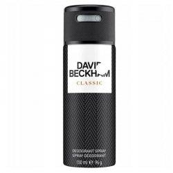 DAVID BECKHAM Classic dezodorant dla mężczyzn 150ml