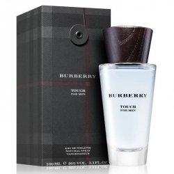 BURBERRY Touch for Men woda toaletowa dla mężczyzn 100ml
