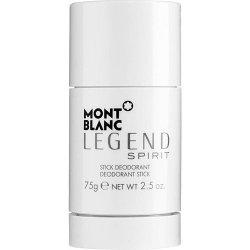 MONT BLANC Legend Spirit perfumy męskie - dezodorant w sztyfcie 75ml