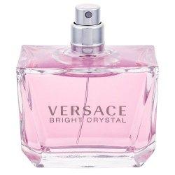 VERSACE Bright Crystal perfumy damskie - woda toaletowa 90ml (FLAKON)