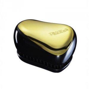 TANGLE TEEZER Compact Styler Hairbrush Gold Fever szczotka do włosów 1 szt.