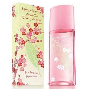 ELIZABETH ARDEN Green Tea Cherry Blossom woda toaletowa dla kobiet 100ml