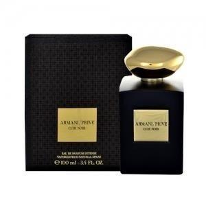 ARMANI PRIVE Cuir Noir perfumy uniwersalne - woda perfumowana 100ml