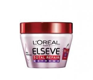 L'OREAL Elseve Total Repair Extreme maska do włosów 300ml