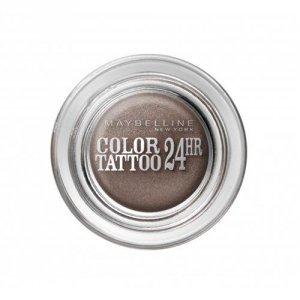 MAYBELLINE Eye Studio Color Tattoo 24 HR cień do powiek w kremie 40 Permanent Taupe 4ml