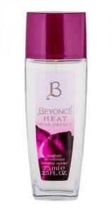 BEYONCE Heat Wild Orchid dezodorant w sprayu dla kobiet 75ml