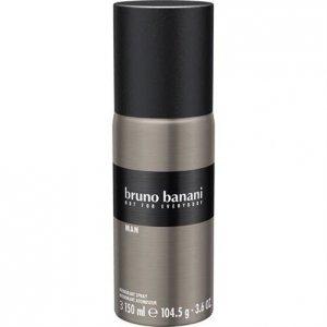 BRUNO BANANI Man dezodorant dla mężczyzn 150ml