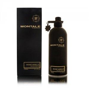 MONTALE PARIS Boise Vanille woda perfumowana dla kobiet 100ml