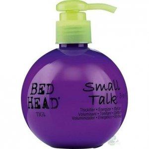 TIGI Bed Head Small Talk krem do włosów dodający objętości 200ml