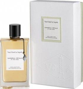 VAN CLEEF & ARPELS Collection Extraordinaire Gardenia Petale woda perfumowana dla kobiet 75ml