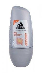 ADIDAS AdiPower dezodorant roll-on dla mężczyzn 50ml
