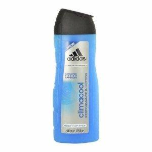 ADIDAS Climacool żel pod prysznic dla mężczyzn 400ml