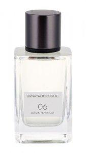 BANANA REPUBLIC 06 Black Platinum woda perfumowana unisex 75ml