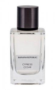 BANANA REPUBLIC Cypress Cedar woda perfumowana unisex 75ml