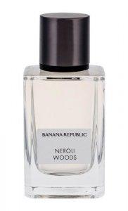 BANANA REPUBLIC Neroli Woods woda perfumowana unisex 75ml