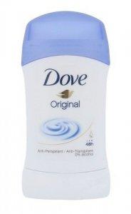 DOVE Original 48h antyperspirant bez alkoholu dla kobiet 40ml